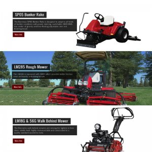 Golf Turf Maintenance Utah