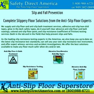 Anti Slip Bath